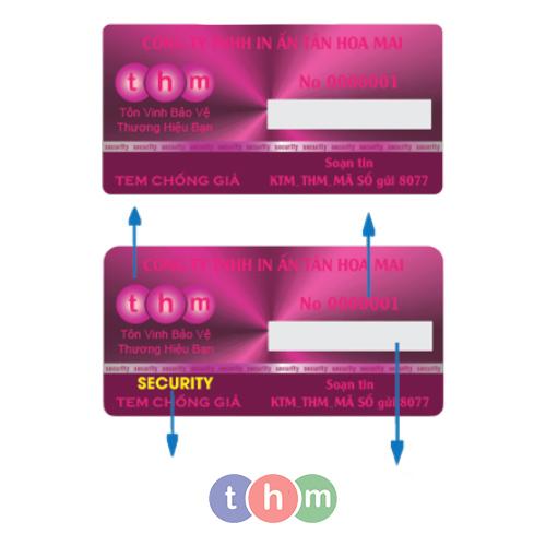 Mẫu Tem-hologram-tích-hợp-chống-giả-điện-tử-SMS-phát-sáng-hologram-bảo-mật