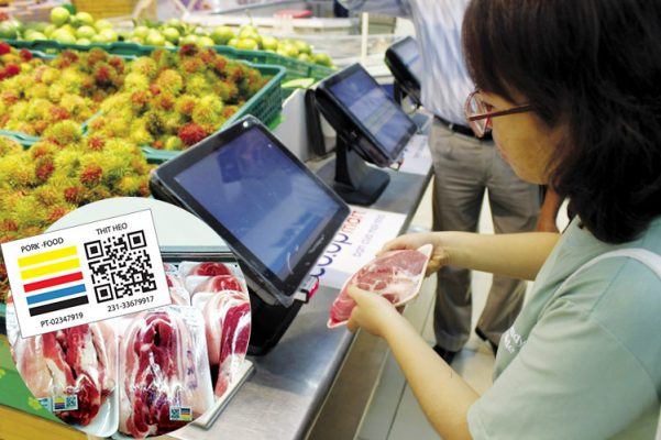 Tem chống giả QR code – giải pháp truy xuất nguồn gốc nông sản nhanh chóng