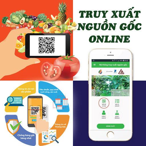 Tem truy xuất nguồn gốc decal Tân Hoa Mai giúp doanh nghiệp quản lý tốt hàng hóa lưu thông trên thị trường