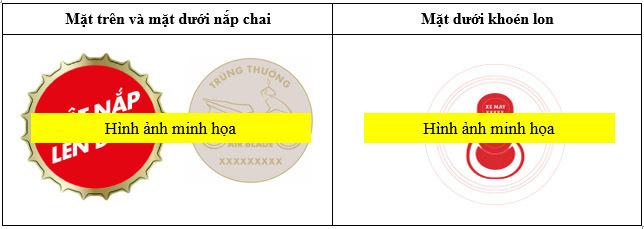Thẻ Cào Trúng Thưởng Bia Sài Gòn 2